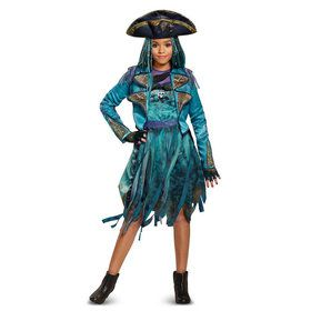 Disney Descendants 2: Uma Deluxe Isle Look