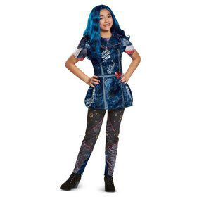 Disney Descendants Evie Classic Costume (L 10-12)