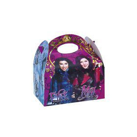 Disney Descendants Favor Box (Each)