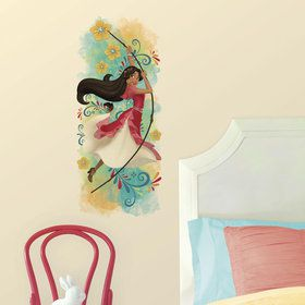 Disney Elena of Avalor Wall Decals