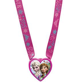 Disney Frozen Charm Necklaces (12)