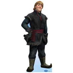 Disney Frozen Kristoff Standup - 6' Tall