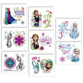 Disney Frozen Tattoos (16)