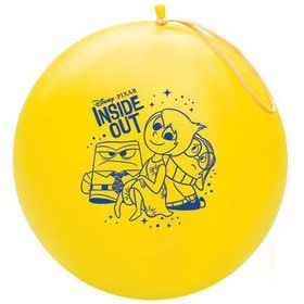 Disney Inside Out Punch Ball (Each)