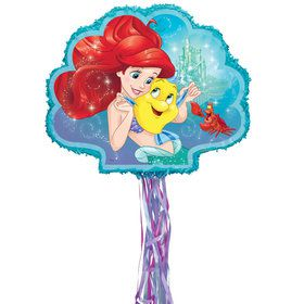 "Disney Little Mermaid 19"" Pinata (Each)"