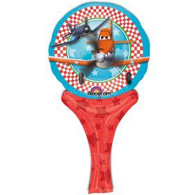 "Disney Planes 12"" Inflate-A-Fun Balloon (Each)"