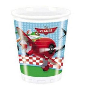 Disney Planes Cups (8 Count)