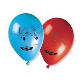 Disney Planes Latex Balloons (10 Count)