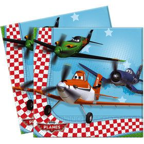Disney Planes Napkins (20 Count)