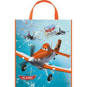 Disney Planes Party Tote Bag (Each)