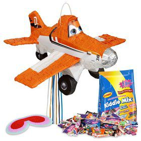 Disney Planes Pinata Kit (Each)