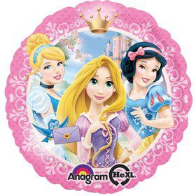 Disney Princess 18' Balloon (Each)