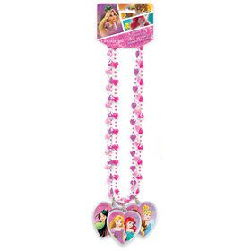 Disney Princess Bead Necklaces (3)