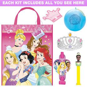 Disney Princess Deluxe Favor Kit (for 1 Guest)