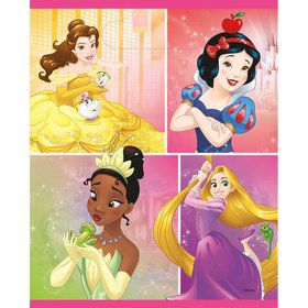 Disney Princess Dream Big Loot Bags (8)