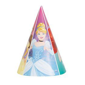 Disney Princess Dream Big Party Hats (8)