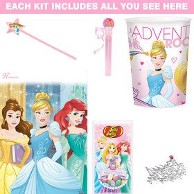 Disney Princess Favor Kit (for 1 Guest)