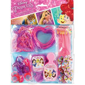 Disney Princess Favor Value Pack