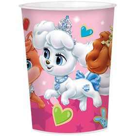 Disney Princess Palace Pets 16oz Favor Cup (Each)