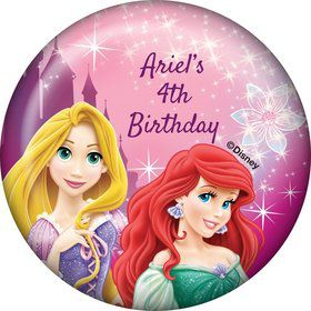 Disney Princess Personalized Magnet (Each)