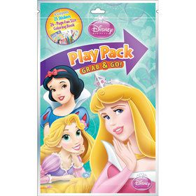 Disney Princess Play Pack (Each)