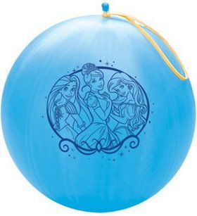 Disney Princess Punch Balloon (each)