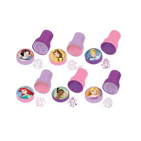Disney Princess Stampers Favor Pack (6 Pack)