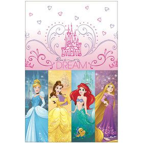 Disney Princess Table Cover (Each)