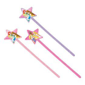 Disney Princess Wand Favors (12 Pack)
