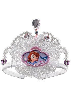 Disney Sofia The First Tiara