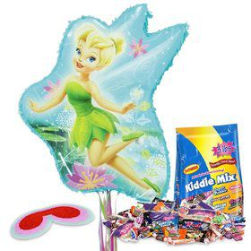Disney Tinkerbell Pinata Kit (Each)