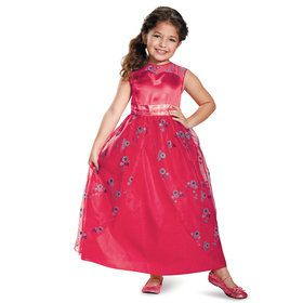 Disney's Elena of Avalor Ball Gown Classic Kids Costume