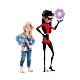 Disney's Incredibles 2 Violet Cardboard Standee