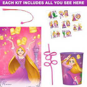 Disney's Tangled Favor Kit (for 1 Guest)