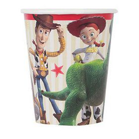 Disney's Toy Story 4 9oz Paper Cups