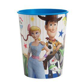 Disney's Toy Story 4 Favor Cup