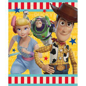 Disney's Toy Story 4 Loot Bags
