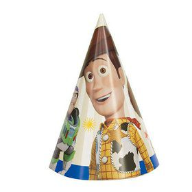 Disney's Toy Story 4 Party Hats