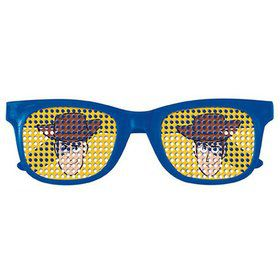 Disney's Toy Story 4 Pin Dot Glasses