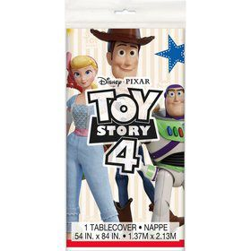 Disney's Toy Story 4 Tablecover