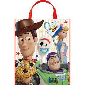 Disney's Toy Story 4 Tote Bag