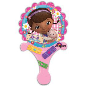 "Doc McStuffins 12"" Inflate-A-Fun Balloon (Each)"