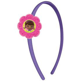 Doc McStuffins Headband Favor (Each)
