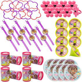 Doc McStuffins Value Pack Favors (For 8 Guests)