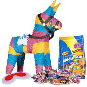 Donkey Pinata Kit (Each)