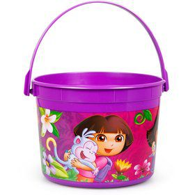 Dora's Flower Adventure Favor Container (Each)