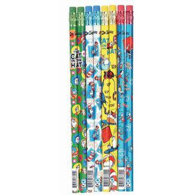 Dr. Seuss Cat In The Hat Pencil (144)