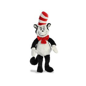 Dr. Seuss Cat in the Hat Plush