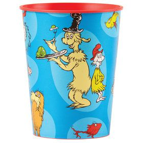 Dr. Seuss Favor Cup (1)