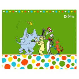 Dr. Seuss Favorites Placemats (4)